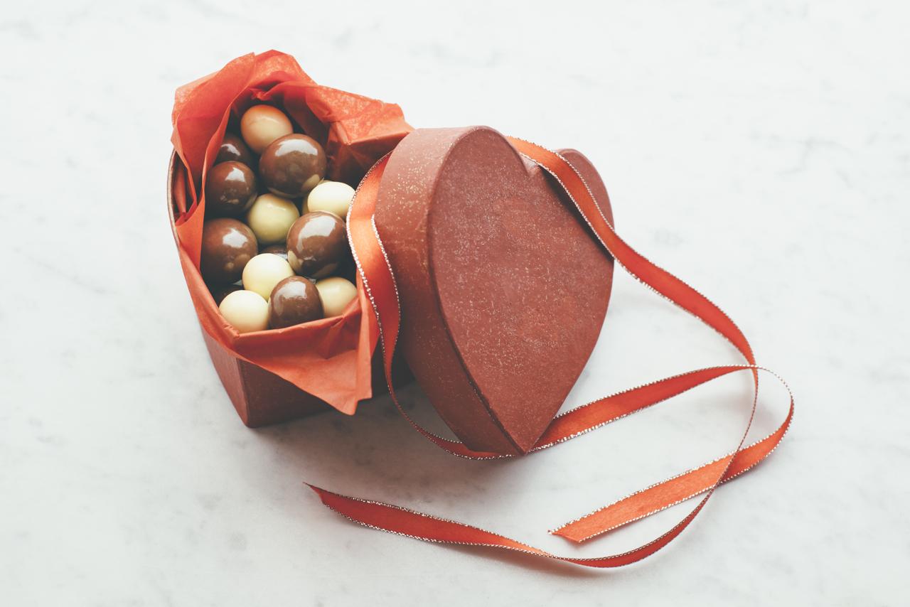 今年のバレンタインデーはマカダミアナッツで決まり!プレゼントにオススメの理由