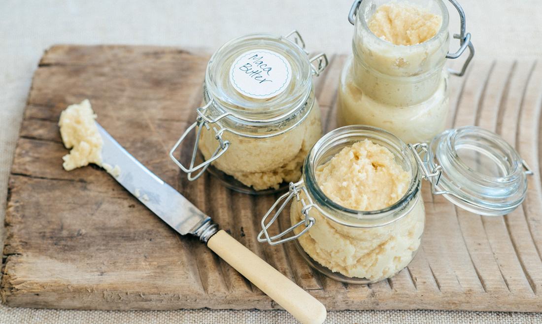 マカダミアバターに注目!おうちで作れる簡単レシピから食べ方まで