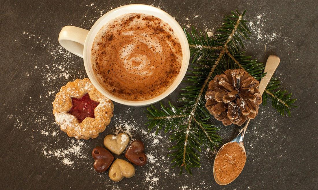 世界の美味しいクリスマス料理×マカダミアナッツのスペシャルアレンジメニューでマカダミア・クリスマスはいかが?