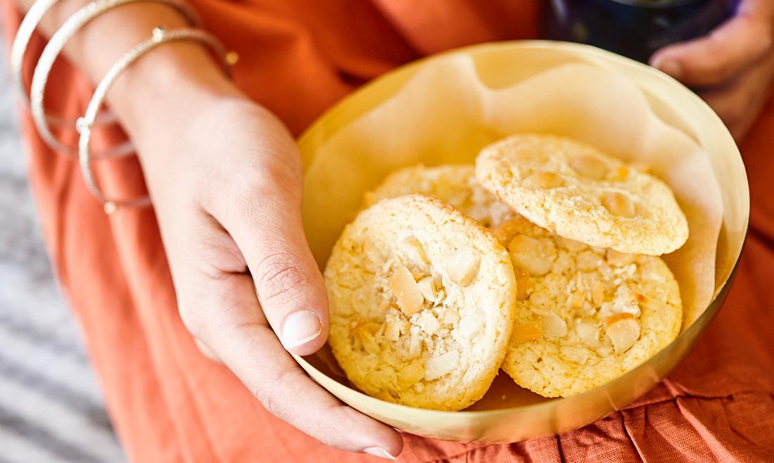 マカダミアナッツ入りクッキーを手作り!ホワイトデーにもぴったりのおすすめレシピ10