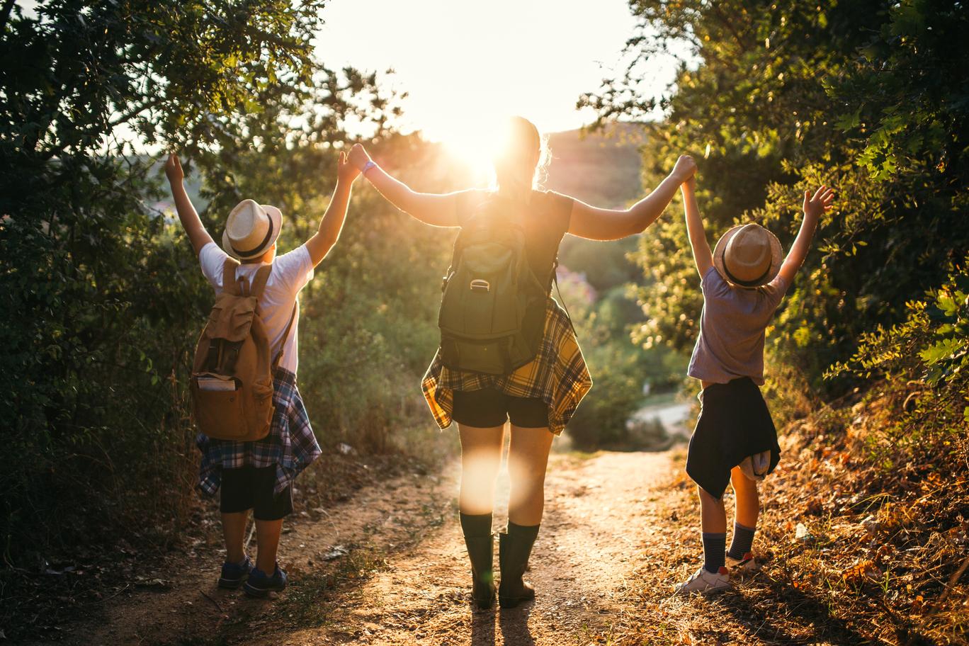 マカダミアナッツと過ごす夏休み おうちで楽しくサマースクール