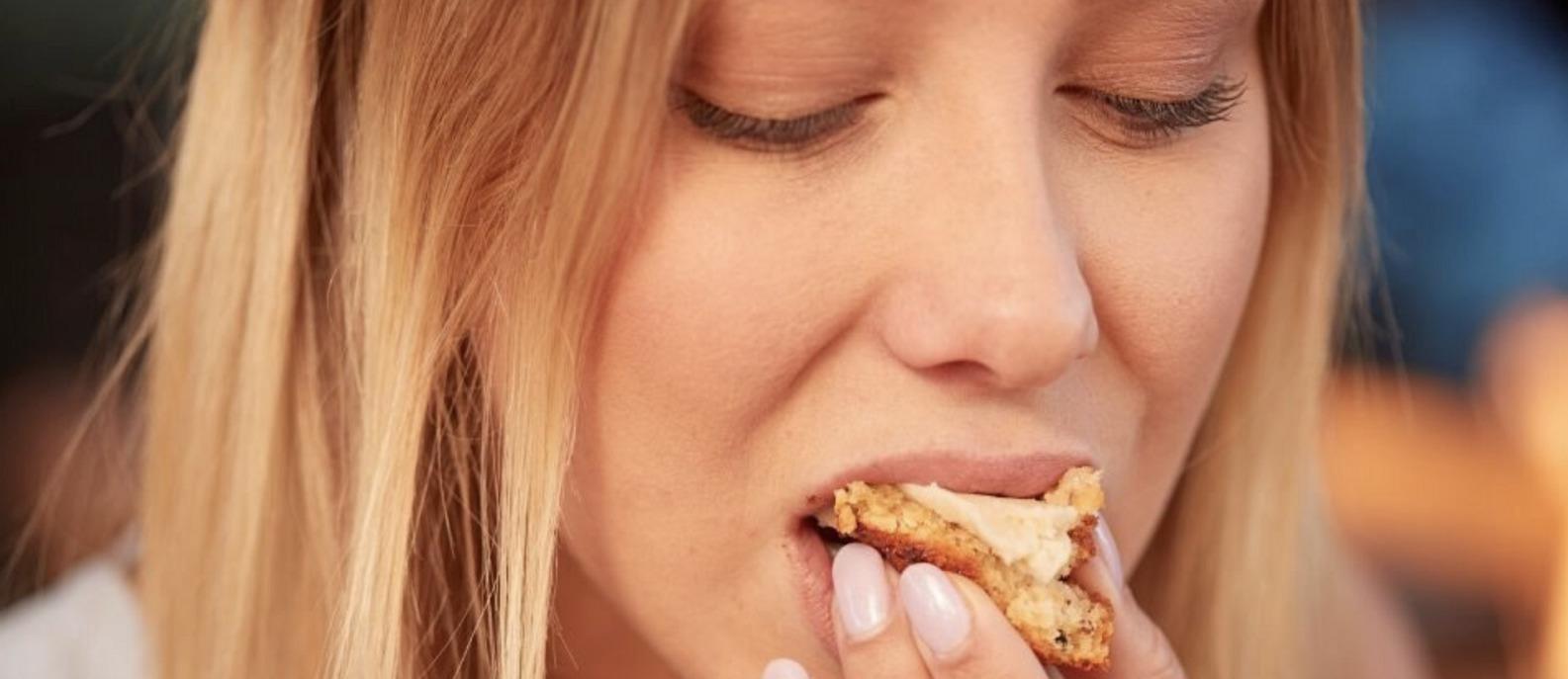 間食から「捕食」へスイッチして体を整える10の方法